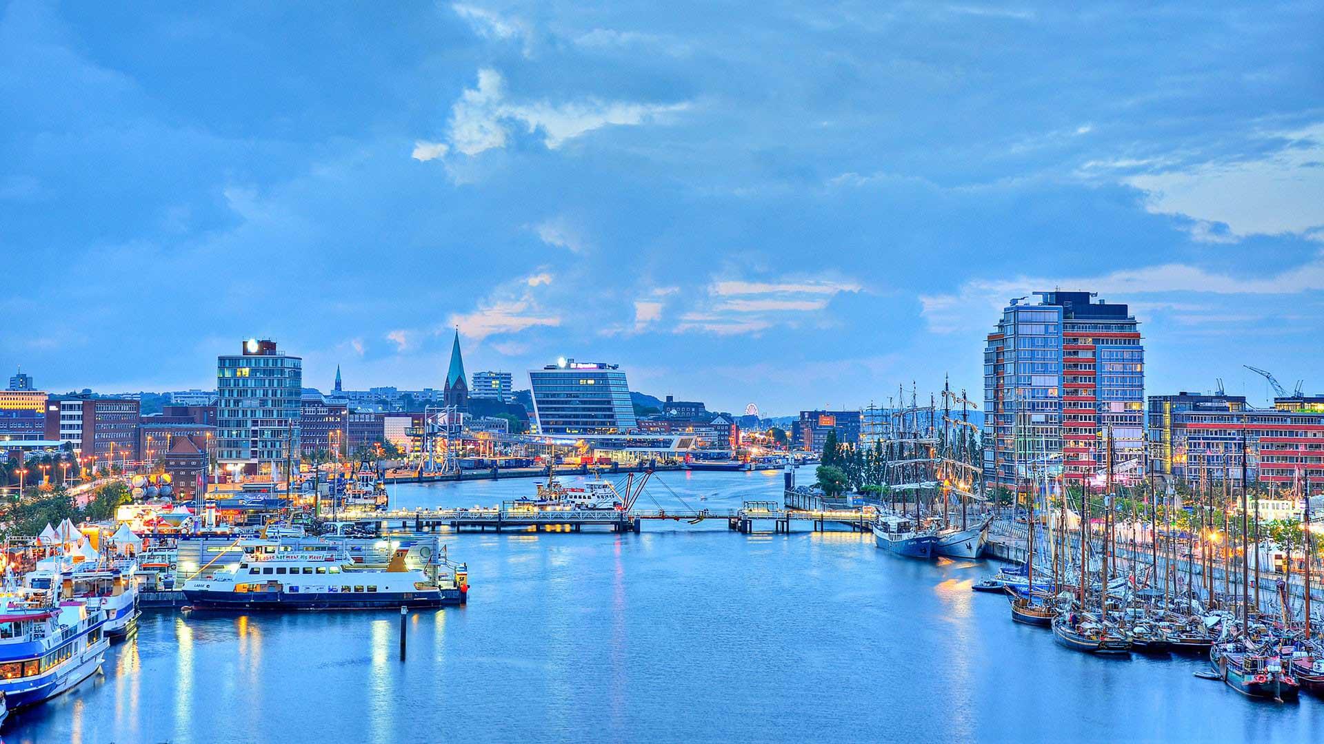 Die Kiel Medical Academy bietet Fortbildungen für Ärzte in ästhetischer Medizin und Praxismanagement an.